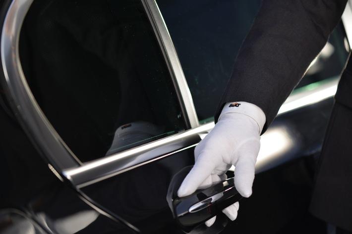 Sixt Limousine Service jetzt auch über Amadeus verfügbar / Schnellere und einfachere Buchungsabwicklung für Sixt-Partner / Premium-Fahrzeugflotte mit perfekt ausgebildeten Chauffeuren