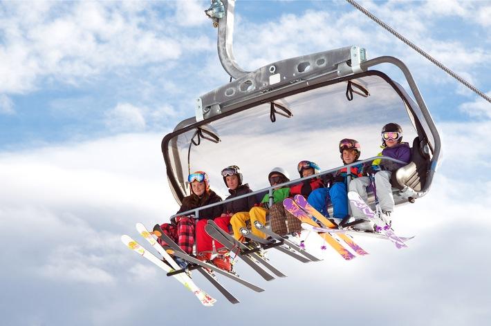 Deutsche Familienversicherung: Welche Versicherungen für Wintersportler wichtig sind