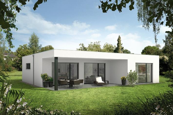 SWSSHAUS AG: Mit drei neuen Hausmodellen in den Herbst gestartet (BILD)
