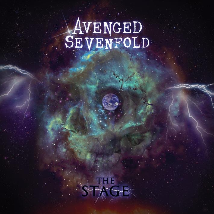 """Avenged Sevenfold veröffentlichen neues Album """"The Stage"""" direkt nach spektakulärem Livestream-Event"""