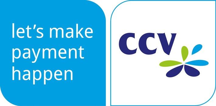 CCV präsentiert neues Automatenbezahlmodul