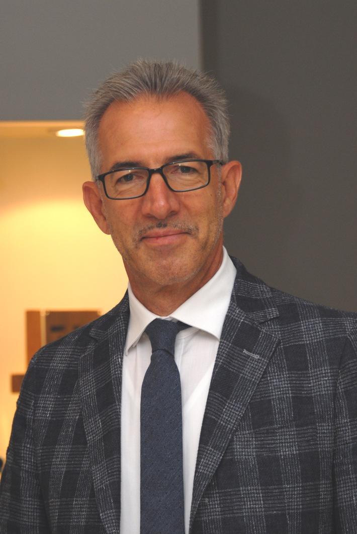 Achim Füssel Leiter Leitungsstab LKA Seit 24. Juli 2017 Stellvertreter des Präsidenten des LKA Rheinland-Pfalz