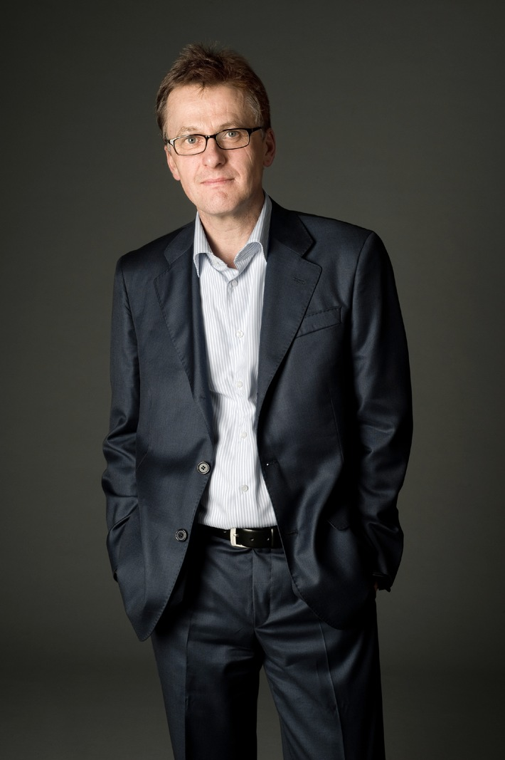 Neuer Rektor der Zürcher Hochschule der Künste ZHdK