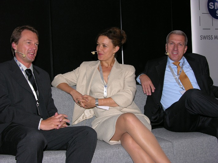 Le Club de Marketing Suisse est mort: Vive Swiss Marketing CMS!