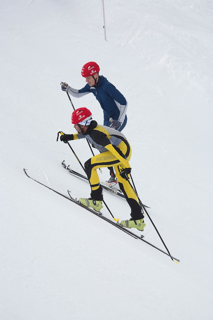 Traumtouren, Teufelsrennen und Gratis-Skitage für Kinder