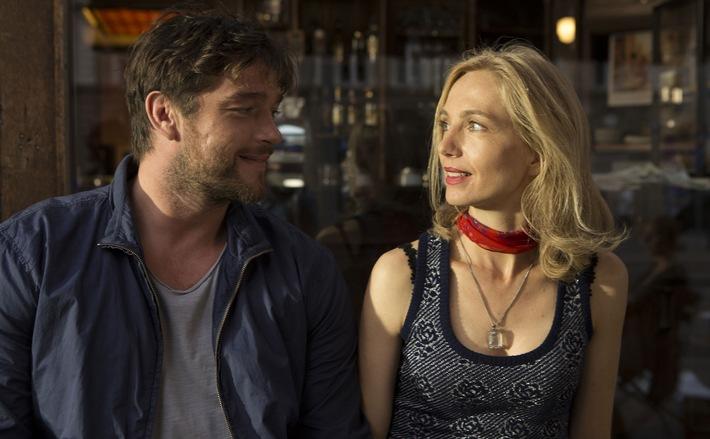 Starke Präsenz: Der SWR beim Festival des deutschen Films