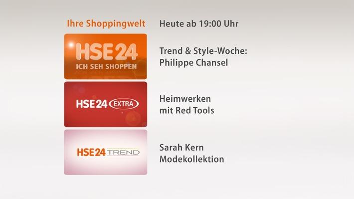 HSE24 baut Special-Interest-Angebot aus / Erste Teleshopping-Senderfamilie mit konsequent vernetzten Verkaufsplattformen (mit Bild)