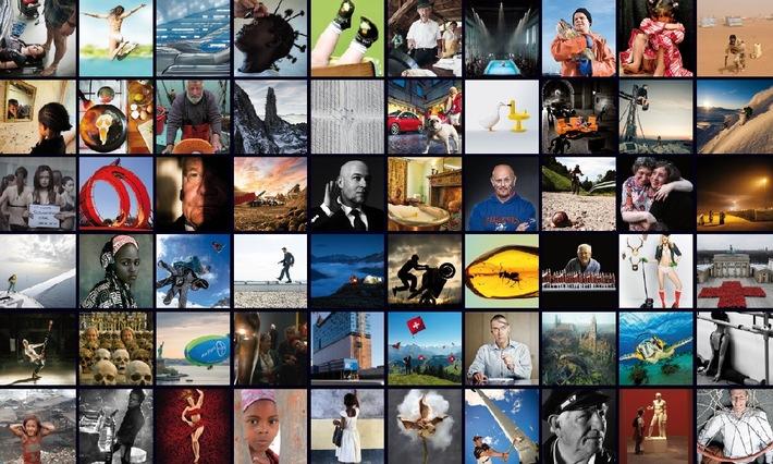 Verleihung des PR-Bild Award 2013 findet am 25. November in Hamburg statt - inklusive Insights von Bildexperten