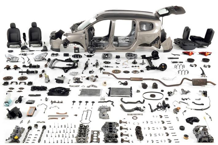 AUTO BILD Dacia-Dauertest: Billig ist gut!
