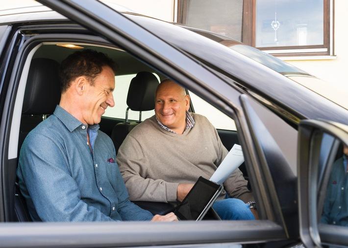 In Praxisfragen fit, in der Theorie unsicher / ADAC fragte Wissen der Autofahrer ab