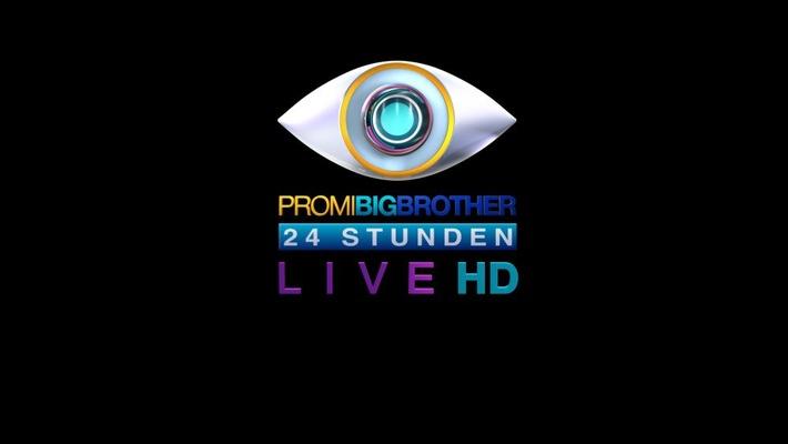 """Deutschlands prominenteste WG zieht ein:  Ab morgen """"Promi Big Brother 24 Stunden live"""" exklusiv bei Sky Select"""