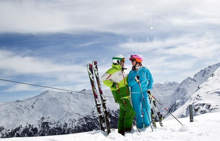Zum Valentinstag: Verliebt, verlobt, verheiratet in der größten Altstadt Tirols