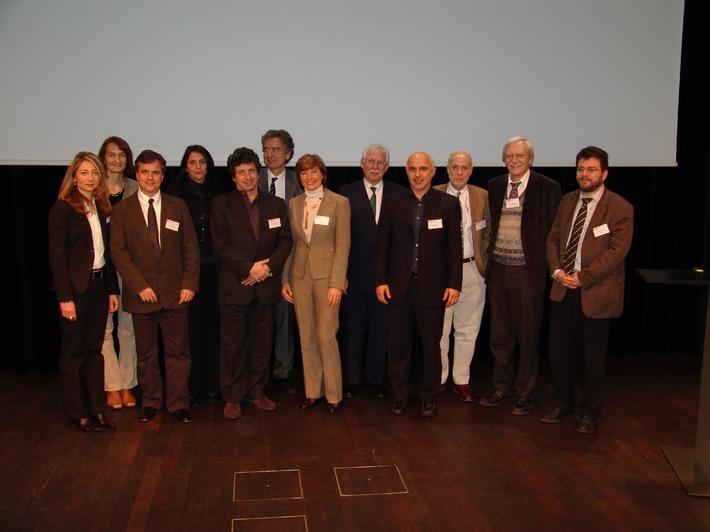 "MS-Symposium ""State of the Art 2008"" - Psychosoziale Aspekte der MS"
