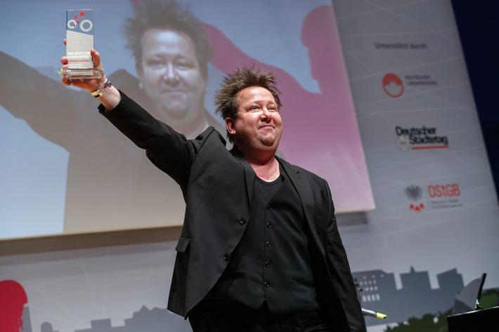 Deutscher Fahrradpreis 2017 in Mannheim verliehen / Barthle: Innovative Fahrrad-Projekte ausgezeichnet
