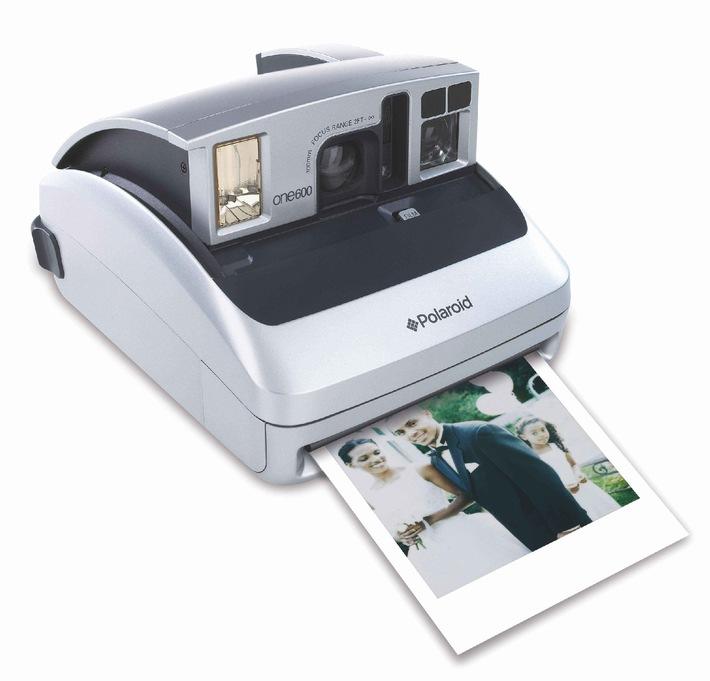 Polaroid: Der schnellste Weg zum Bild wird leichter