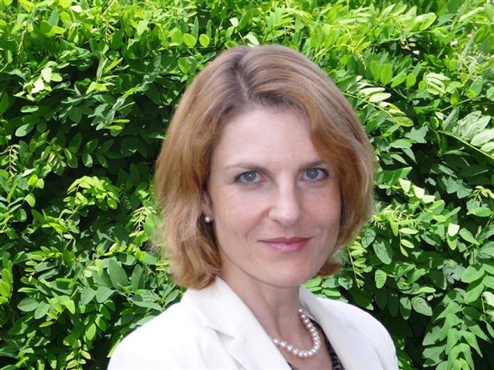 Swiss Leading Hospitals mit neuer Geschäftsführerin