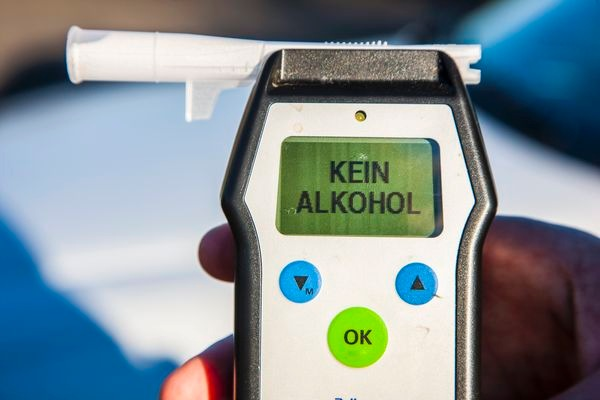 POL-REK: Trunkenheit am Steuer - Frechen