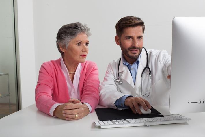 Neue Therapieansätze in der Krebstherapie zugelassen: Stress lässt Tumorzellen sterben