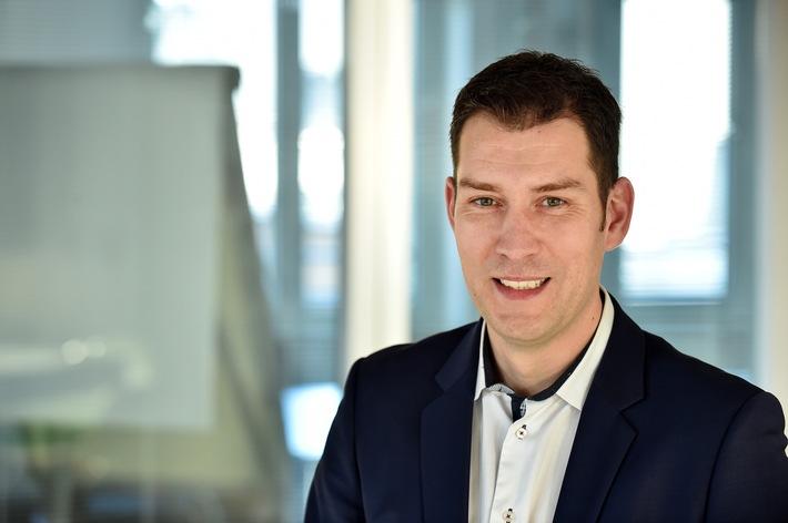 news aktuell verstärkt Sales: Volker Hellmann neuer Account Manager für PR-Software zimpel