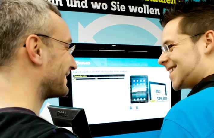 RWE SmartHome jetzt im Sortiment von Conrad Electronic