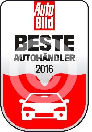 AUTO BILD-Umfrage: Das sind Deutschlands beste Autohändler 2016!
