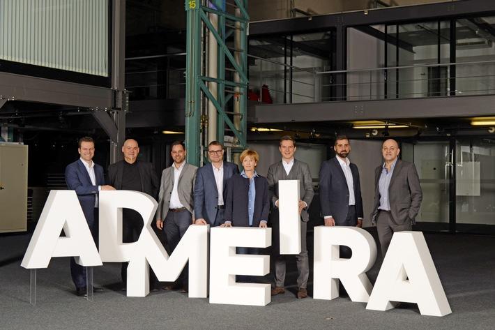 Admeira, die gemeinsame Vermarktungsfirma von Ringier, SRG und Swisscom, nimmt ihren Betrieb auf