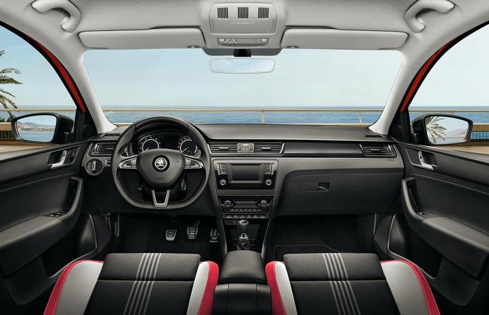 Start frei für attraktiven Rapid Monte Carlo und neue Ausstattungsoptionen
