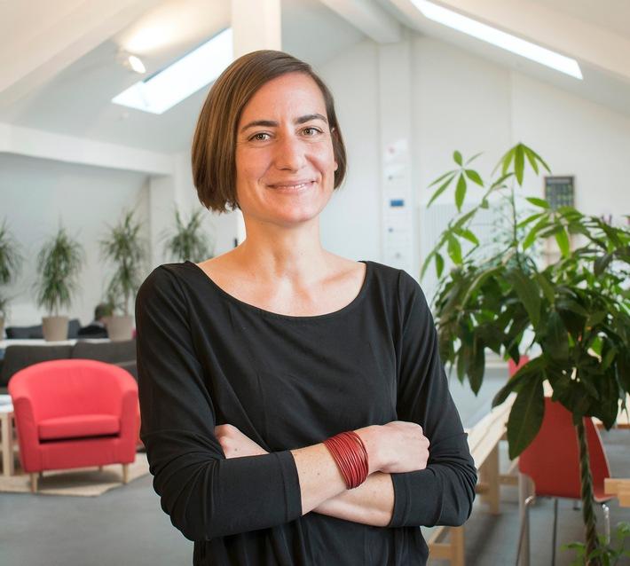 Knip AG holt Finanzexpertin von Ringier Axel Springer Media AG / Emily Kruse ist neue Group CFO der Knip AG