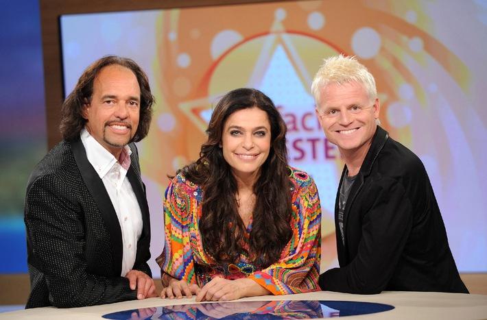 """SWR sucht """"einfach die Besten"""" / Show bringt Talente auf die gro�e Fernsehbühne / Bewerbungsschluss 21. Juni 2012"""