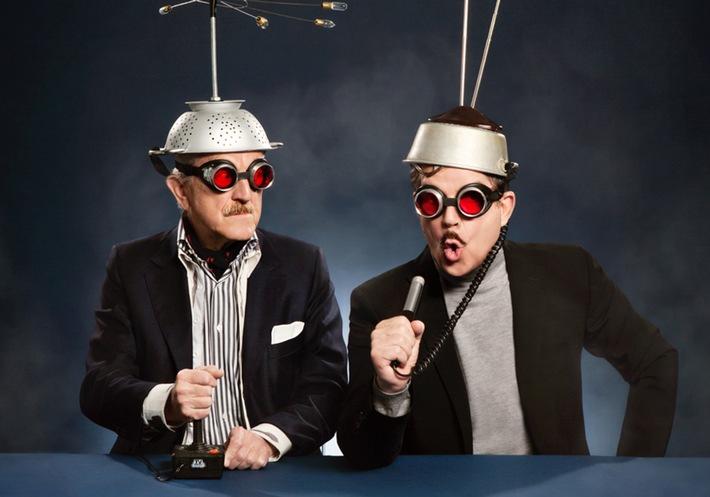 """""""Freundliche Übernahme"""": U2, Placebo,  und Pet Shop Boys senden ab 4. Oktober exklusiv für Radioeins vom rbb"""