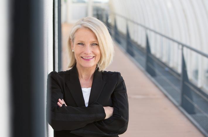 Dagmar Schmidt wird neue Leiterin des SWR Studios Mannheim-Ludwigshafen
