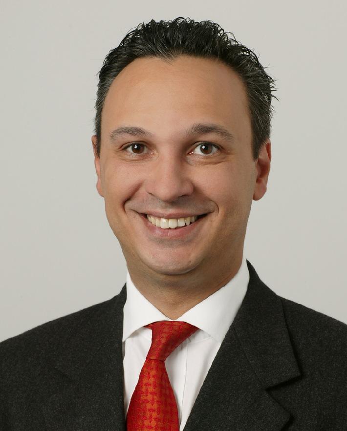 KPMG Suisse: Giulio De Lucia nouveau directeur des Restructuring & Performance Services