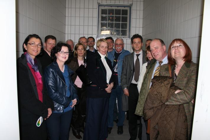 POL-DA: Lions Club Reinheim/Lichtenberg zu Gast im Polizeipräsidium Südhessen