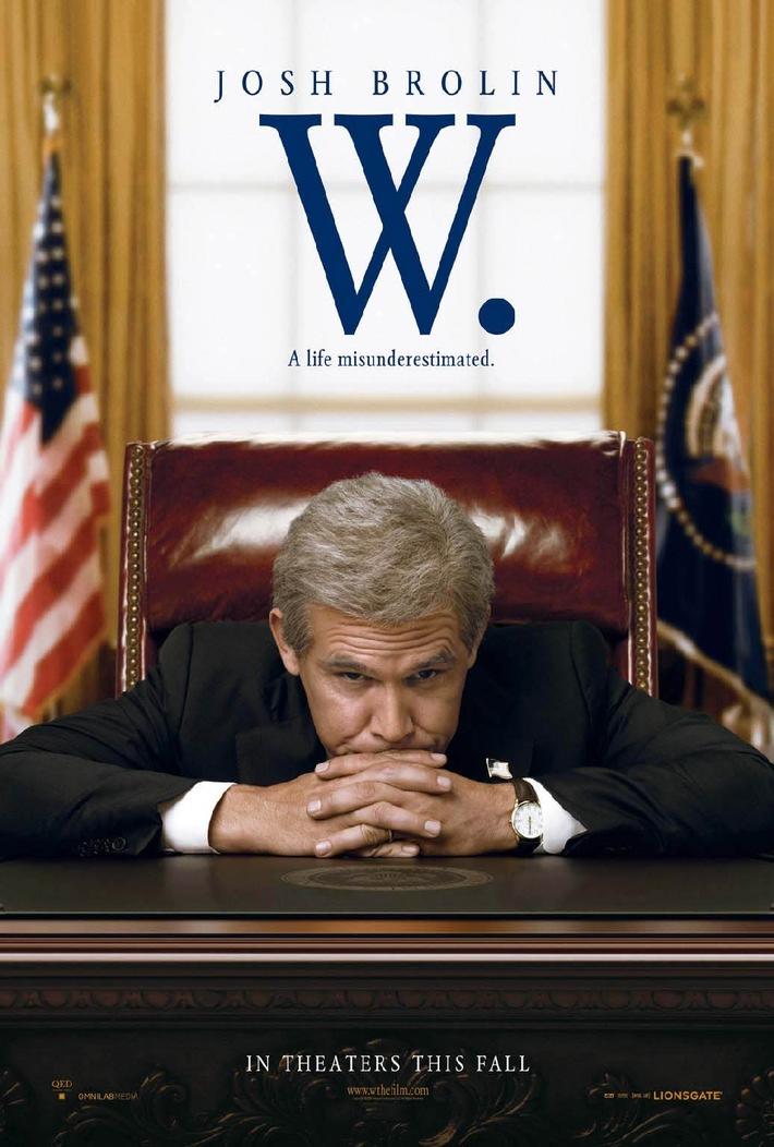 """Von einem der auszog: Die George-Bush-Story in """"Oliver Sto-ne's W."""" auf ProSieben"""
