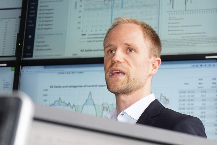 Mit Sachverstand und Algorithmen Bewegung in den Energiemarkt bringen