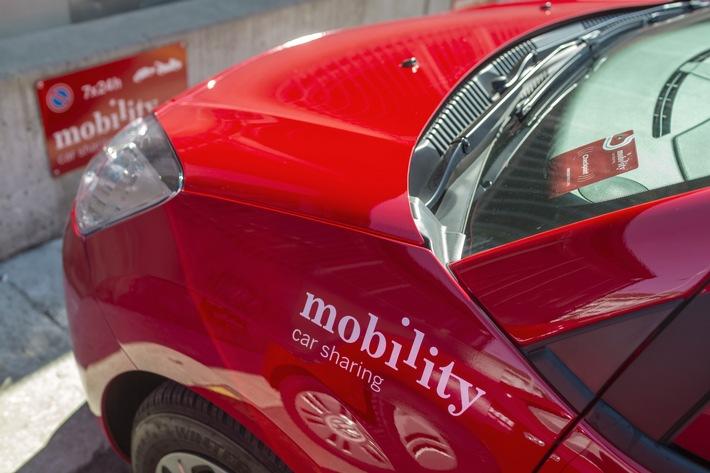 Mobility remplace 700 voitures diesel par des modèles essence