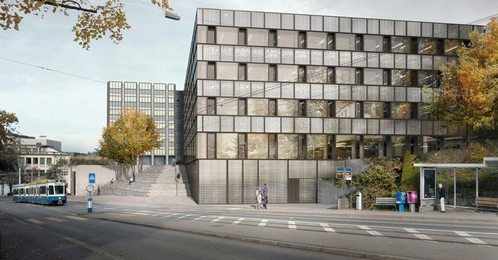 Ausbau der Gebäudetechnik-Planung / Balzer Ingenieure AG stösst zur BKW