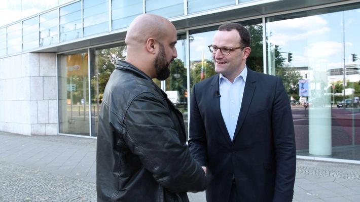 Endlich Klartext - Der große RTL II Politiker-Check