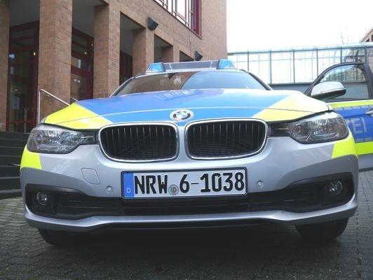 POL-REK: Vereiste Autoscheiben: Fu�gänger übersehen - Pulheim