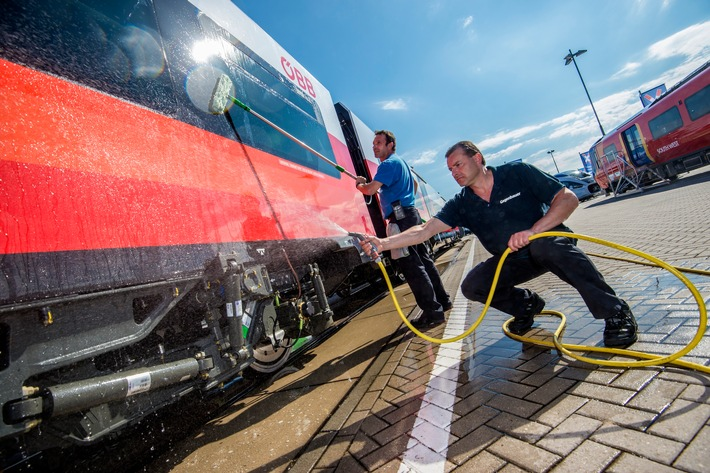 CMS Berlin 2017: Starkes Interesse am Mobility Cleaning Circle