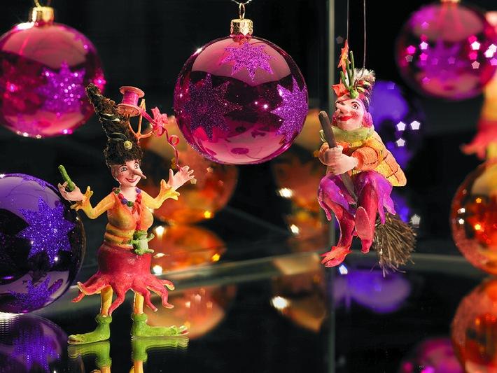 Weihnachten bei Interio: ab 11. Oktober in allen Filialen
