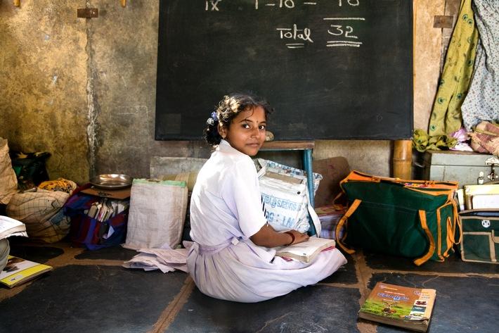 Zwölf Millionen Kinder profitieren von besseren Bildungschancen / Partnerschaft der IKEA Foundation mit Save the Children und UNICEF