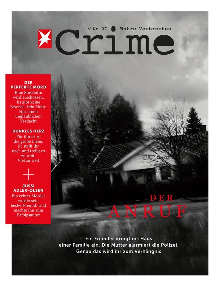 stern crime feiert ein jahr erfolgsgeschichte h rbuch cd f r alle abonnenten. Black Bedroom Furniture Sets. Home Design Ideas