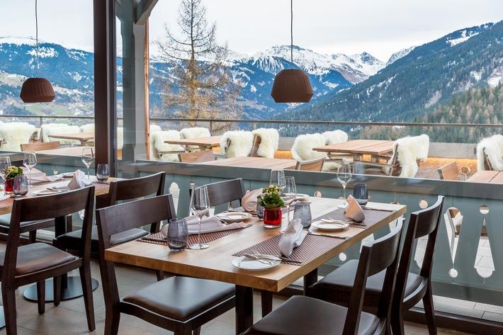 The Alpina Mountain Resort & Spa, Tschiertschen: Una nuova stella nel firmamento degli alberghi grigionesi