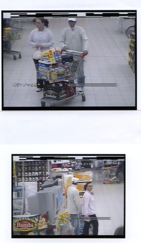 POL-HI: Betrug unter Verwendung einer gestohlenen Scheckkarte