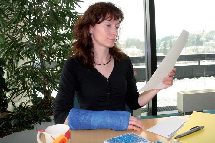 Gut zu wissen: Tipps für den Alltag (mit Bild) / Urlaub ohne Hindernisse / Vor Reisebeginn über Krankenversicherung nachdenken