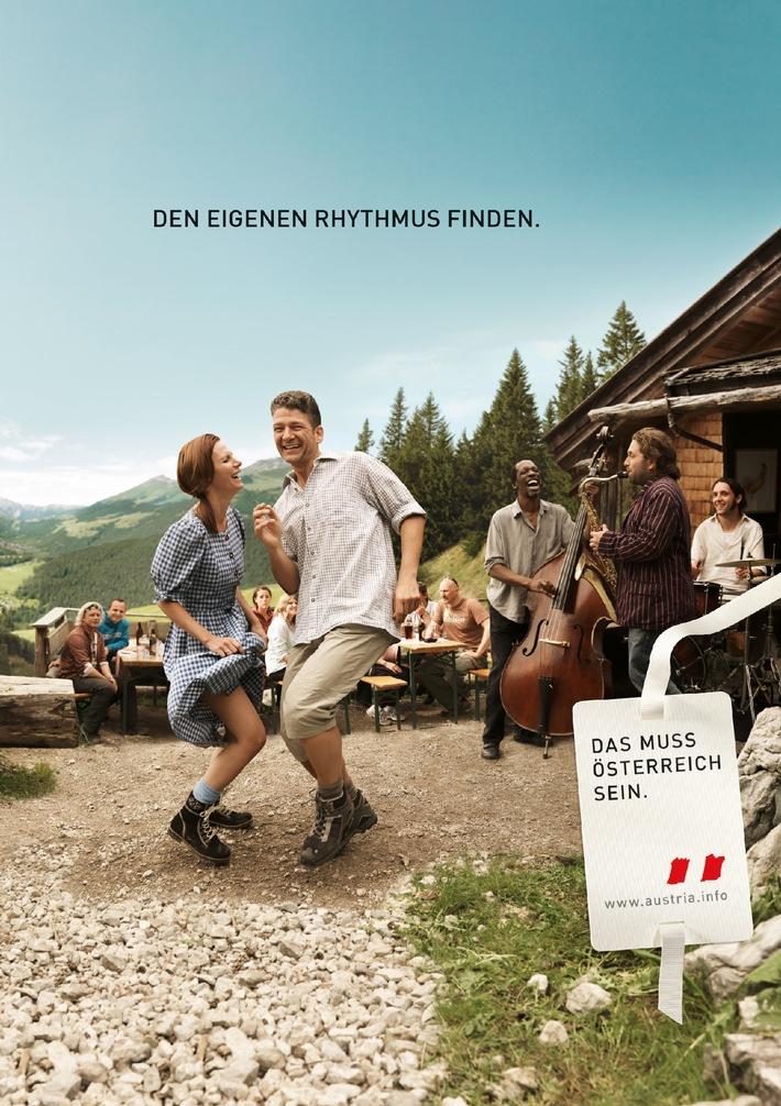 Nel 2010 per la prima volta oltre 1 milione di turisti svizzeri in Austria