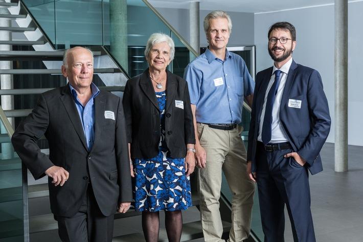 Première en Suisse et en Europe - Une formation de pointe dans un domaine aux enjeux majeurs: la biométrie