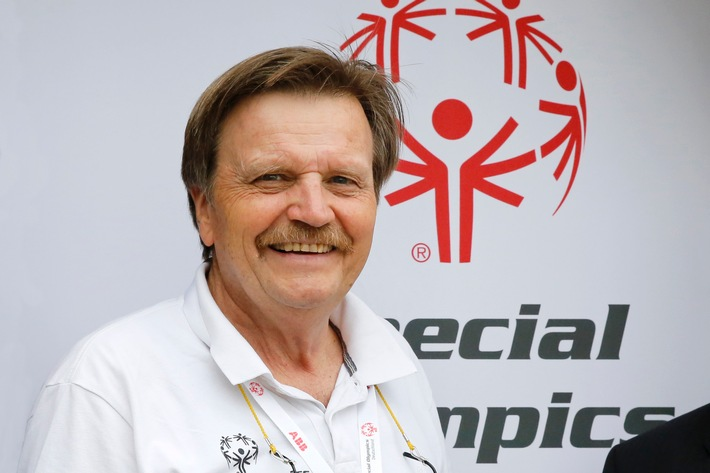 Bernhard Conrads übernimmt Schirmherrschaft des Inklusionslaufs 2016
