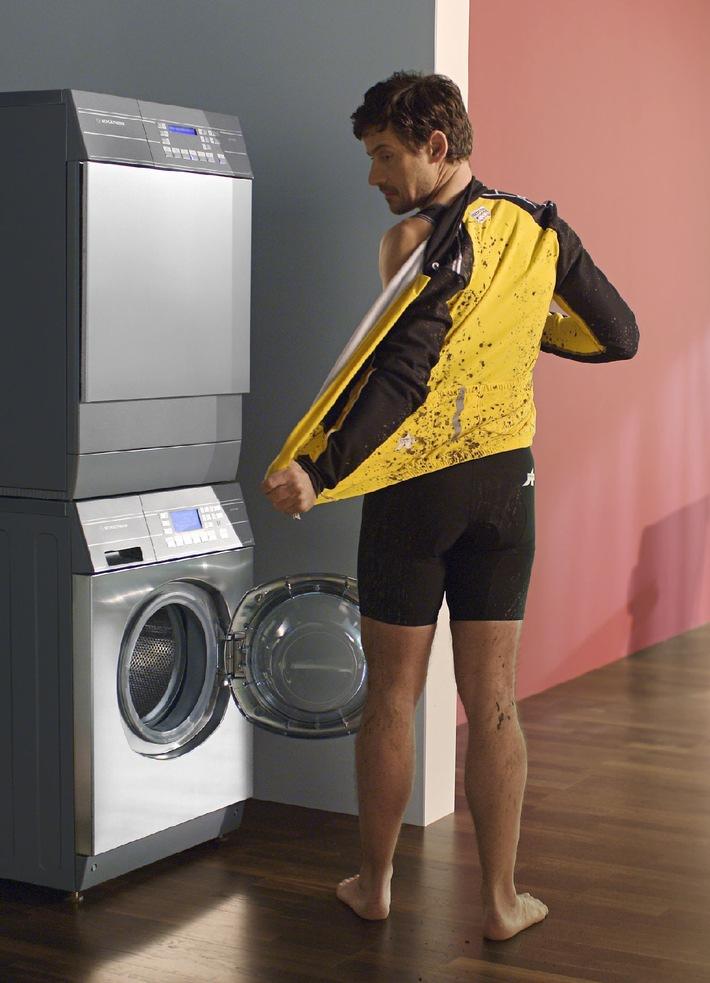 Schulthess präsentiert neue Waschautomaten